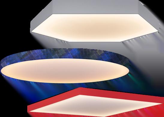 Luminarias modelos