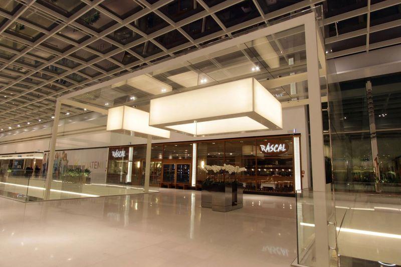 JK Iguatemi Mall