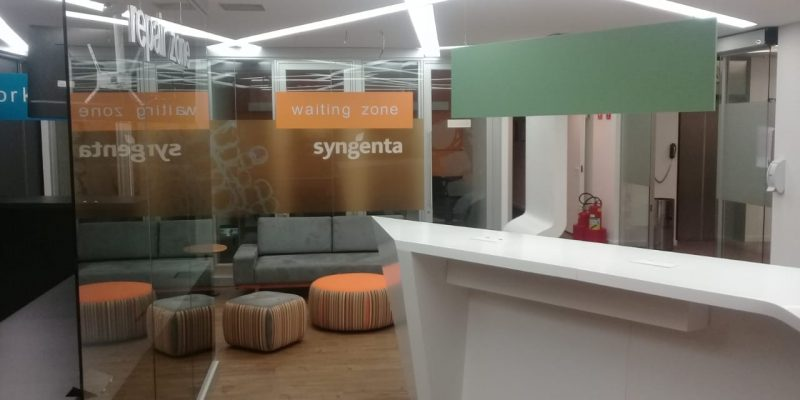 Syngenta Offices (5)