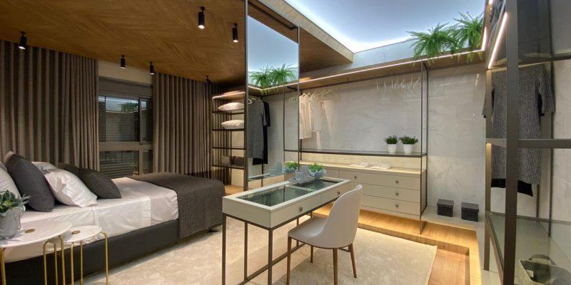 Revenda Kelvin LD Maringá - PR - Decorado Zetta - Arquitetura Ao Cubo